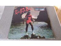 EDDY GRANT - KILLER ON THE RAMPAGE - VINYL L.P