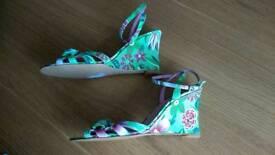 Shoes, 6.5