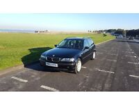 2003 03 BMW 3 SERIES 2.0 318i TOURING ESTATE AUTO ALLOYS
