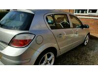 2005 Vauxhall Astra