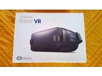 Samsung gear VR brand new unopened