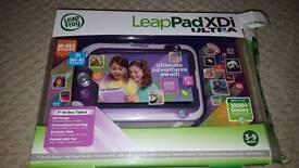 Leap frog LeapPad XDi Ultra