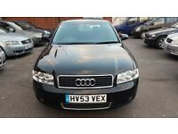 Audi A4 1.9 TDI SE 4dr£1,595 p/x welcome