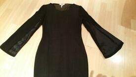 MAJE Ladies Designer Chic Dress. Size : 1