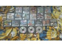 playstation 1 and games bundle