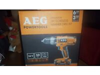 AEG POWERTOOL