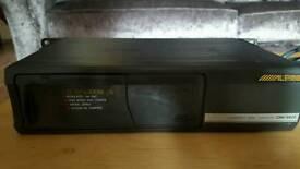 Alpine 6 cd changer CHM - S620
