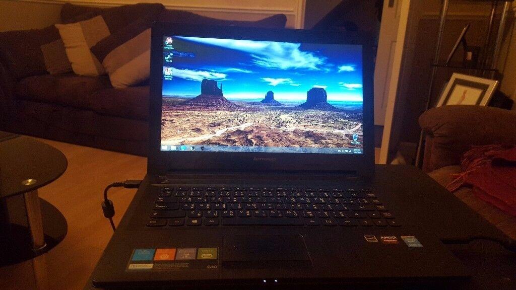 lenovo g40-70 gaming laptop