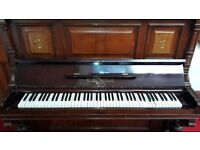 Upright Piano - free to good home MUST COLLECT.