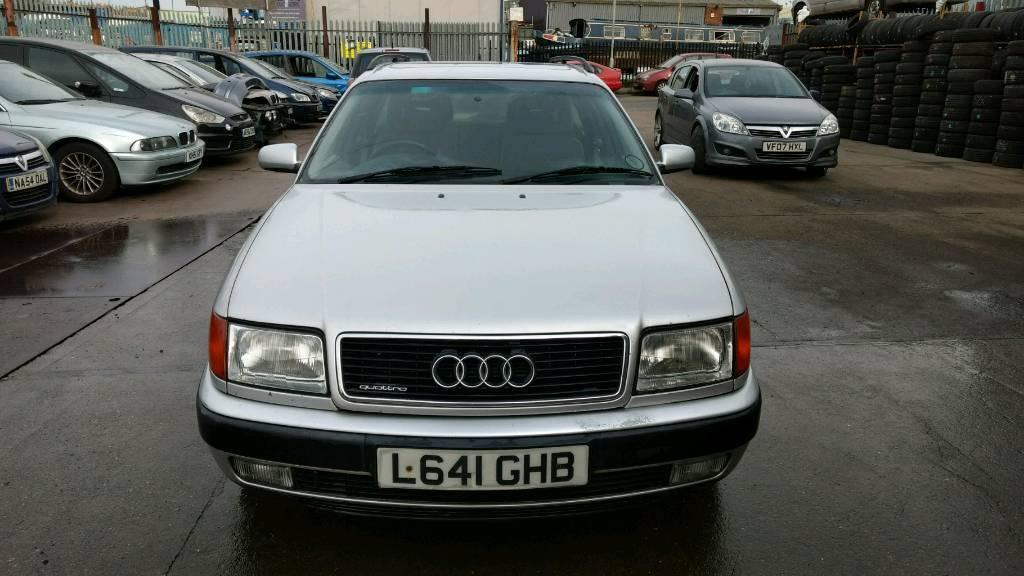 Audi 100 Quattro for sale