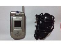Original LG U8360 Mobile Phone 3G ON 3(Network)