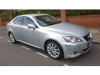 SUPERB CONDITION LEXUS IS-250 2006 LOW MILEAGE