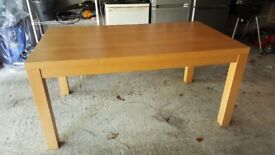 Free table. 160cm Buyer collects