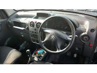 Citroen Berlingo 1.9 D 600 LX Panel Van 3dr ... Low mileage BARGAIN !!!!