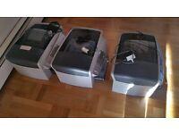 HP OfficeJet 7210 All-in-One Inkjet Printer - x THREE - Job Lot