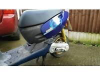 2004 Aprilia Sonic GP50 Liquid Cooled