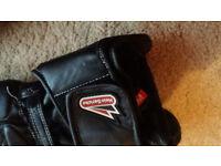 Hein Gericke Bike Gloves