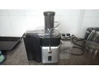 Cookworks Whole Fruit Juicer