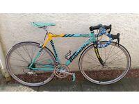 Bianchi Reparto Corse Alloy Pro Road Bike
