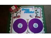 Dope On Plastic Vol: 1 - 9 (React) Vinyl