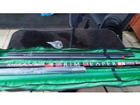 Maver Grimreaper SX 1300, 13m Fishing Pole