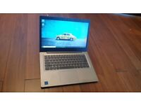 Lenovo IdeaPad 120S laptop fast SSD hard drive in full working order