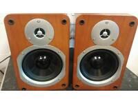 Pure speakers