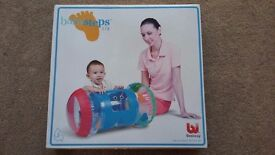 Baby inflatable toy for sale. Suitable for boys or girls. Excellent condition.