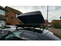 470L Roofbox
