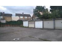 Garege For Sale in Ilford /Hainault, London - parking/storage/property inveestment/lock-up garage!