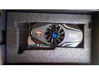 Selling Used Radeon HD6950 (4 years, great condition)