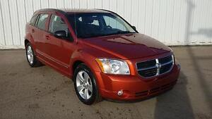 2010 Dodge Caliber SXT PST PAid - Fuel Efficient - Cruise con...
