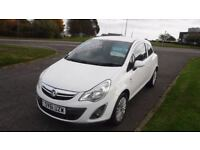 VAUXHALL CORSA 1.2 EXCITE,2011,Alloys,Electric Windows,Cent Locking,Full Service History,Very Clean