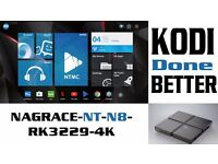 Android Console with KODI great for Hyperspin and Kodi must see