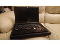 MSI GS63 8RE for sale with Factory Warranty!