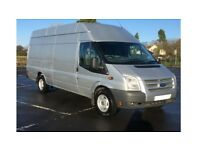 Man and van hire Moving house, flat, office