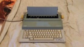 olivetti ET personal 55 typerighter