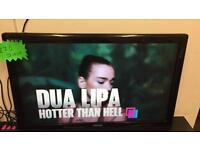 "Toshiba 37"" LCD Tv"