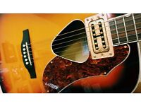 *SOLD* Gretsch G5031FT Rancher Electro Acoustic Dreadnought western guitar