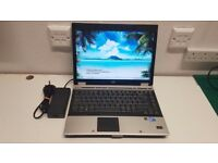 FAST HP EliteBook LAPTOP WITH WARRANTY