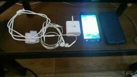 Samsung A3 Black 16GB