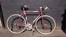 Claud Butler Vintage Road Bike (inc Brooks Saddle) - Fantastic Condition