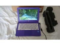 HP Laptop 14 inch 14-AX000NA