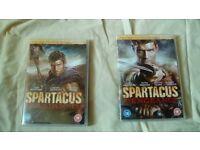 Massive assortment of DVD Boxset