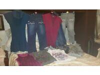 Girls bundle. Age 12. 11 items. Excellent condition