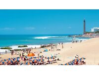 GRAN CANARIA - LATE SUMMER OFFERS - Superb holiday home to rent- reduced rates from just £229.00 pw