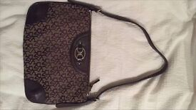 Lovely DKNY bag - great condition