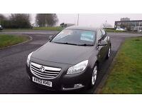 "Vauxhall Insignia 2.0CDTi,SRi(60)plate,18""Alloys,Cruise Control,Parking Sensors,Air Con,Full History"