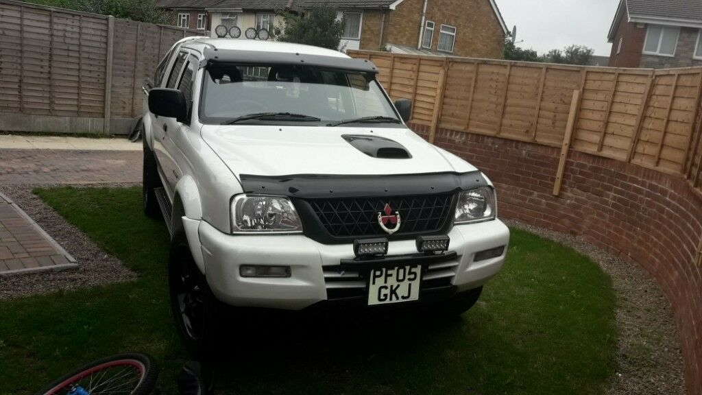 L200 lovely jeep | in Sandwell, West Midlands | Gumtree