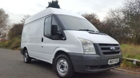 Ford Transit 2.2 TDCi Duratorq 280 Medium Roof Van 3dr (SWB) *6 MONTHS WARRANTY* CHOICE OFF 2*